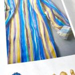 MODEL'SLINK×衣笠泰介 手描きアートを生かしたプリントシャツなど SHIPS 渋谷でPopup開催